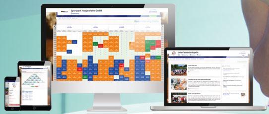 29.03.21- Neues Online Reservierungssystem aktiviert